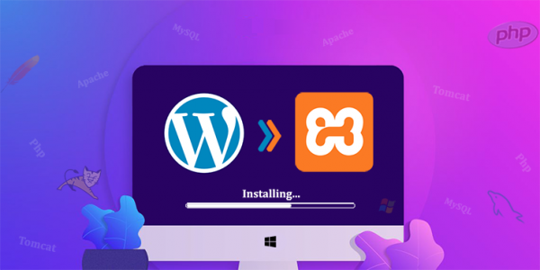 How to Install WordPress Locally in Windows PC using XAMPP Localhost?