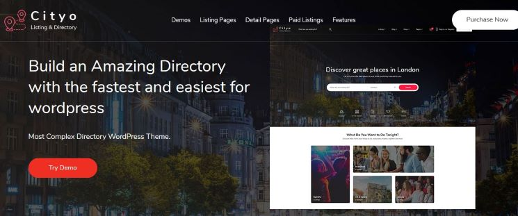 free-premium-WordPress-Directory-theme