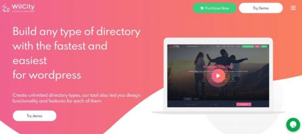 20 Best Free and Premium WordPress Directory Themes