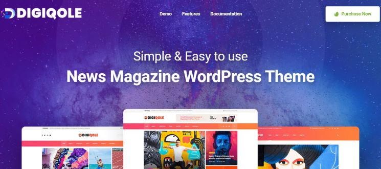 20 Best WordPress Magazine Themes of 2020
