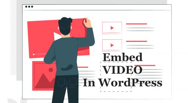 How to Embed Video in WordPress Blog in less than 10 minutes to increase engagement